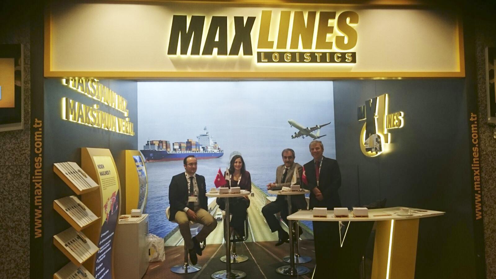 maxlines fuar2